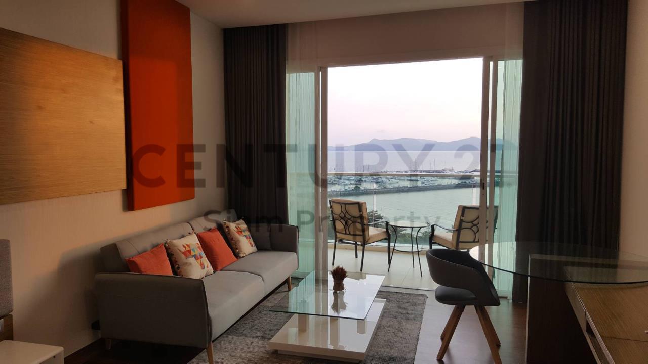 Century21 Siam Property Agency's Movenpick Residence Pattaya 6