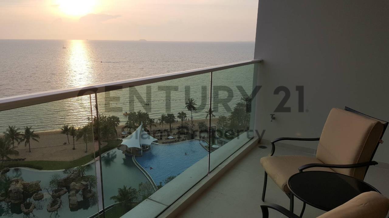 Century21 Siam Property Agency's Movenpick Residence Pattaya 9
