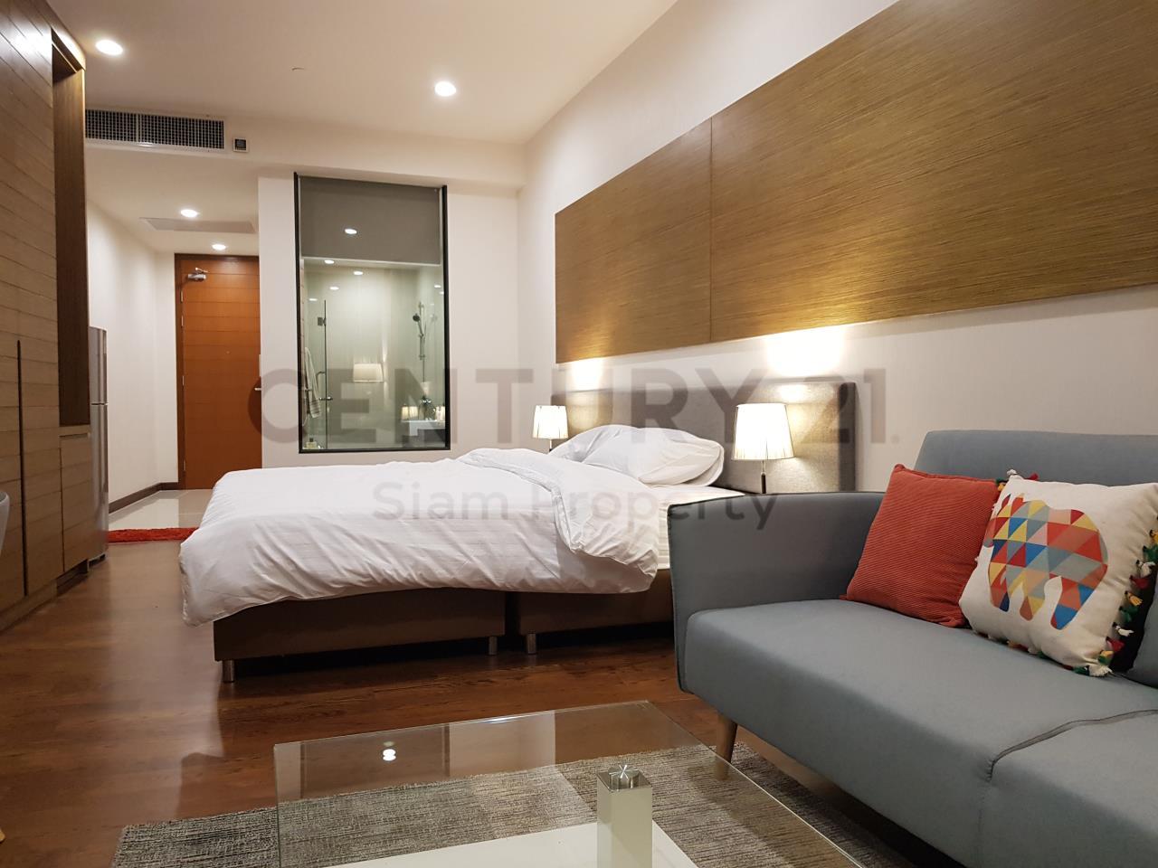 Century21 Siam Property Agency's Movenpick Residence Pattaya 3