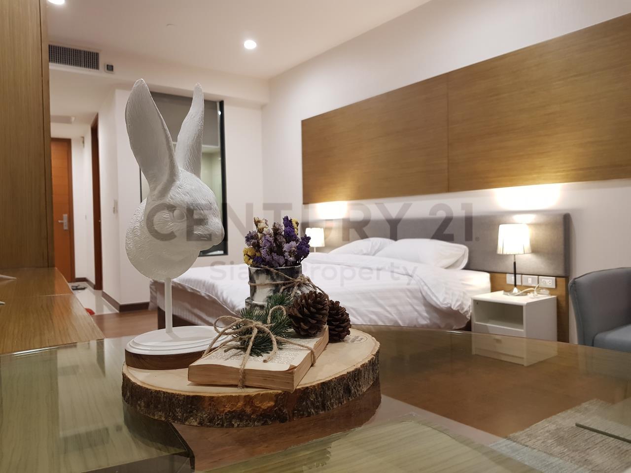 Century21 Siam Property Agency's Movenpick Residence Pattaya 4
