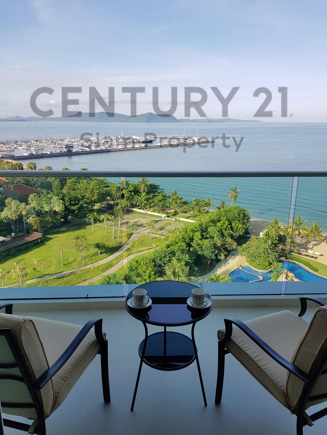 Century21 Siam Property Agency's Movenpick Residence Pattaya 8