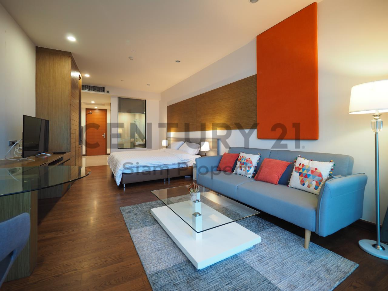 Century21 Siam Property Agency's Movenpick Residence Pattaya 1