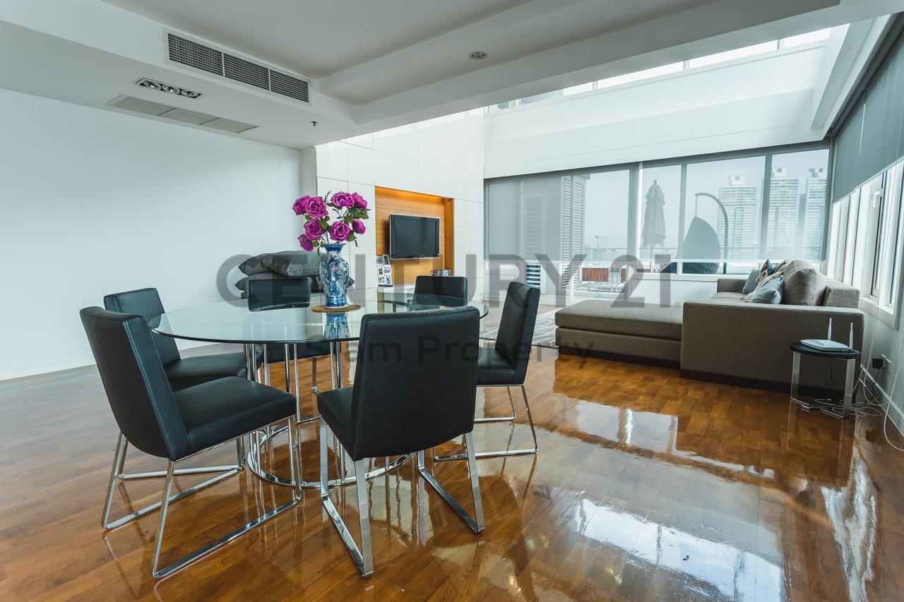 Century21 Siam Property Agency's Baan Siri 24 7