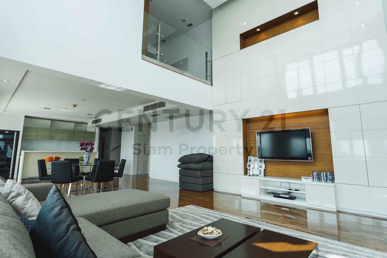 Century21 Siam Property Agency's Baan Siri 24 4