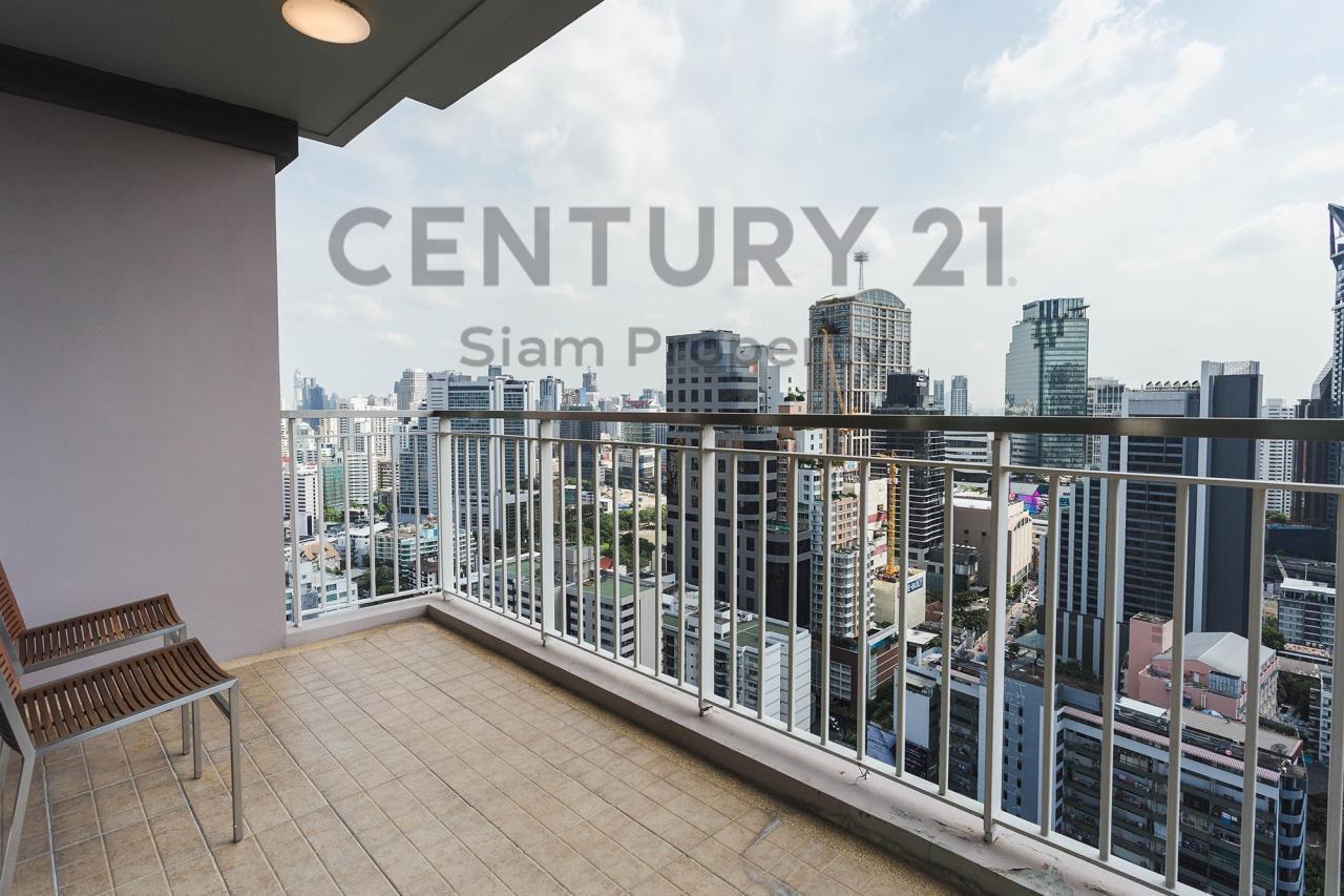 Century21 Siam Property Agency's Baan Siri 24 44