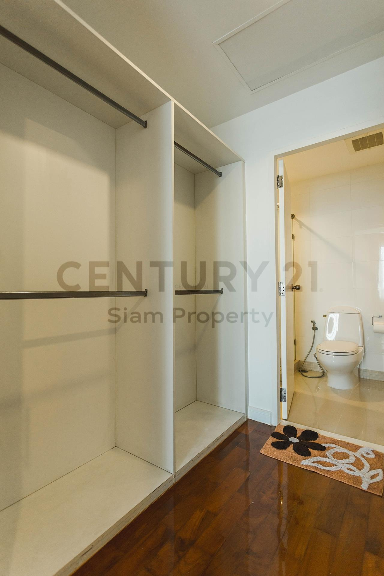 Century21 Siam Property Agency's Baan Siri 24 32