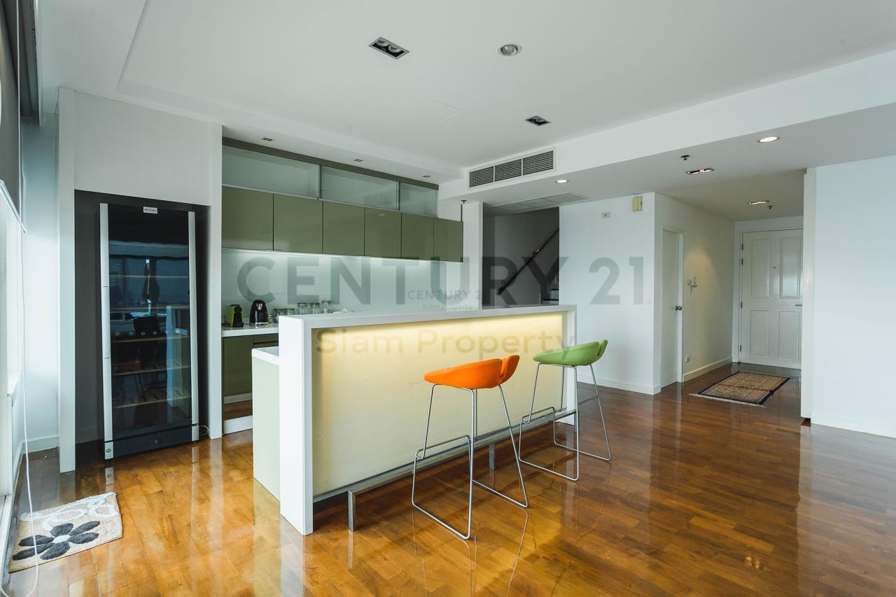 Century21 Siam Property Agency's Baan Siri 24 11