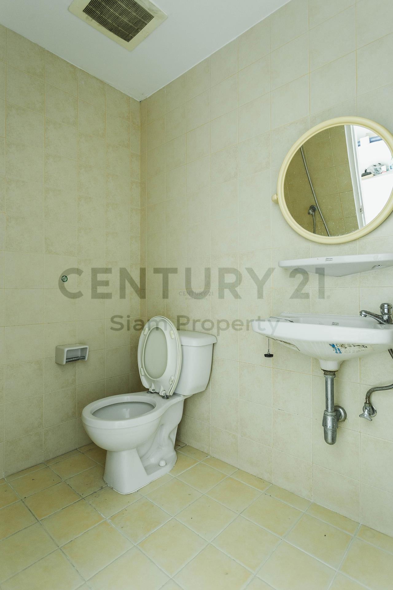 Century21 Siam Property Agency's Baan Siri 24 20
