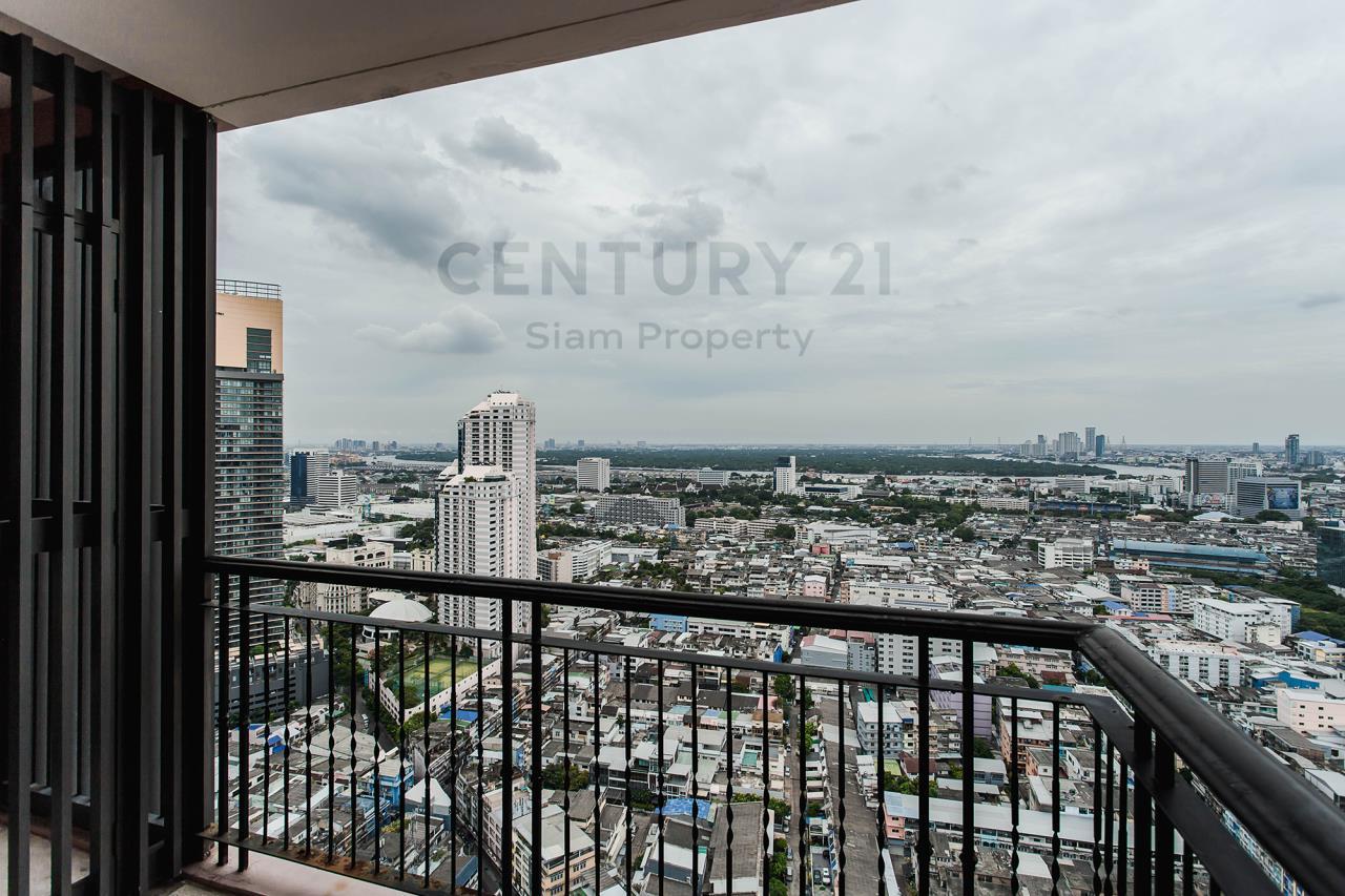 Century21 Siam Property Agency's Aguston sukhumvit 22 18