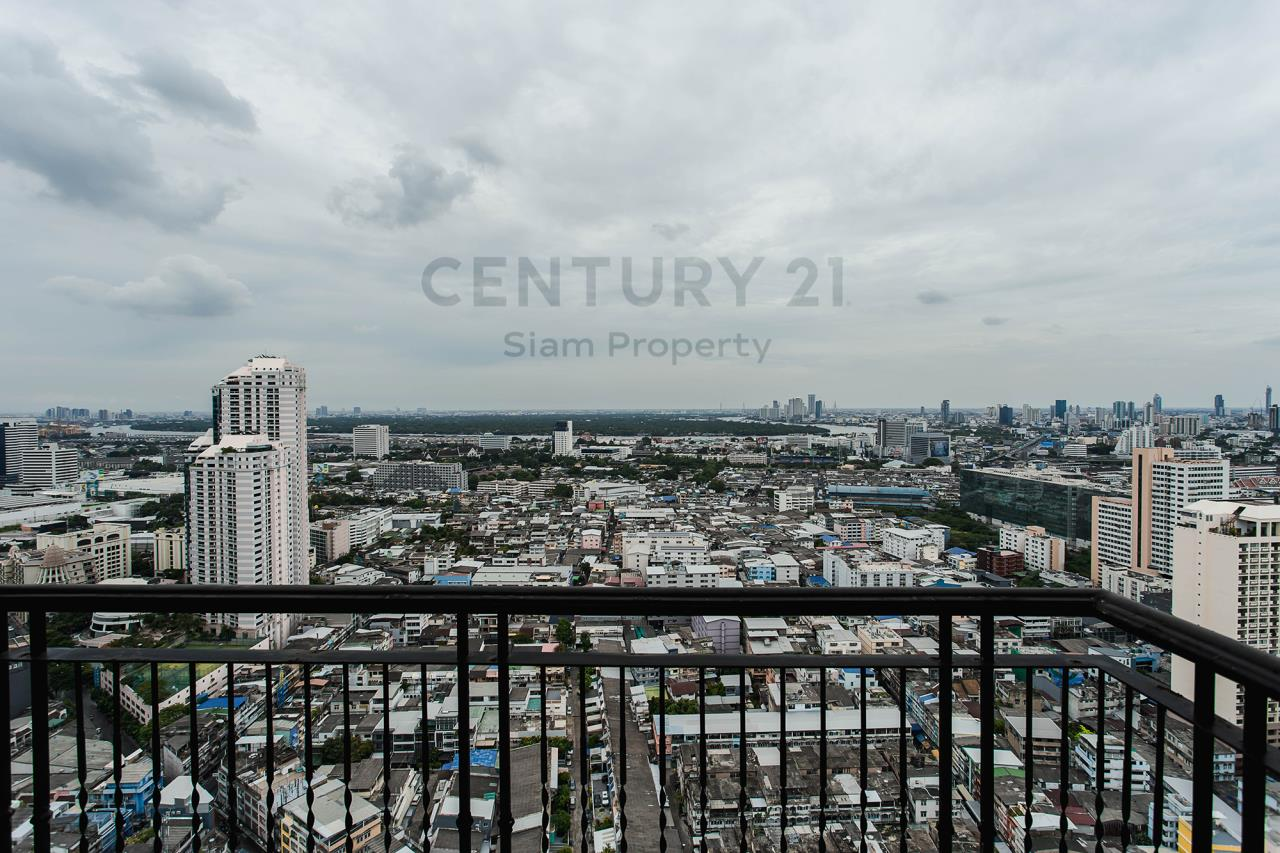 Century21 Siam Property Agency's Aguston sukhumvit 22 20