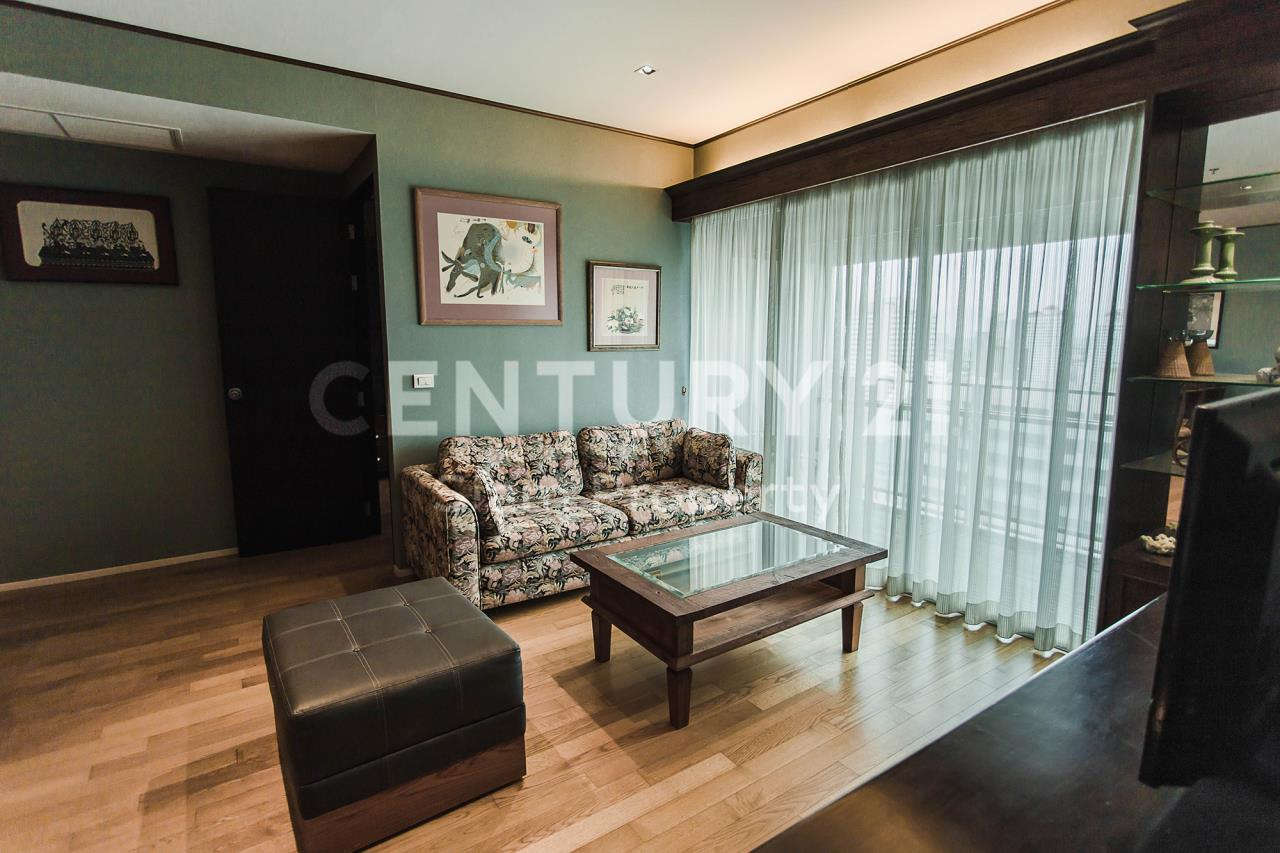 Century21 Siam Property Agency's The Madison 3