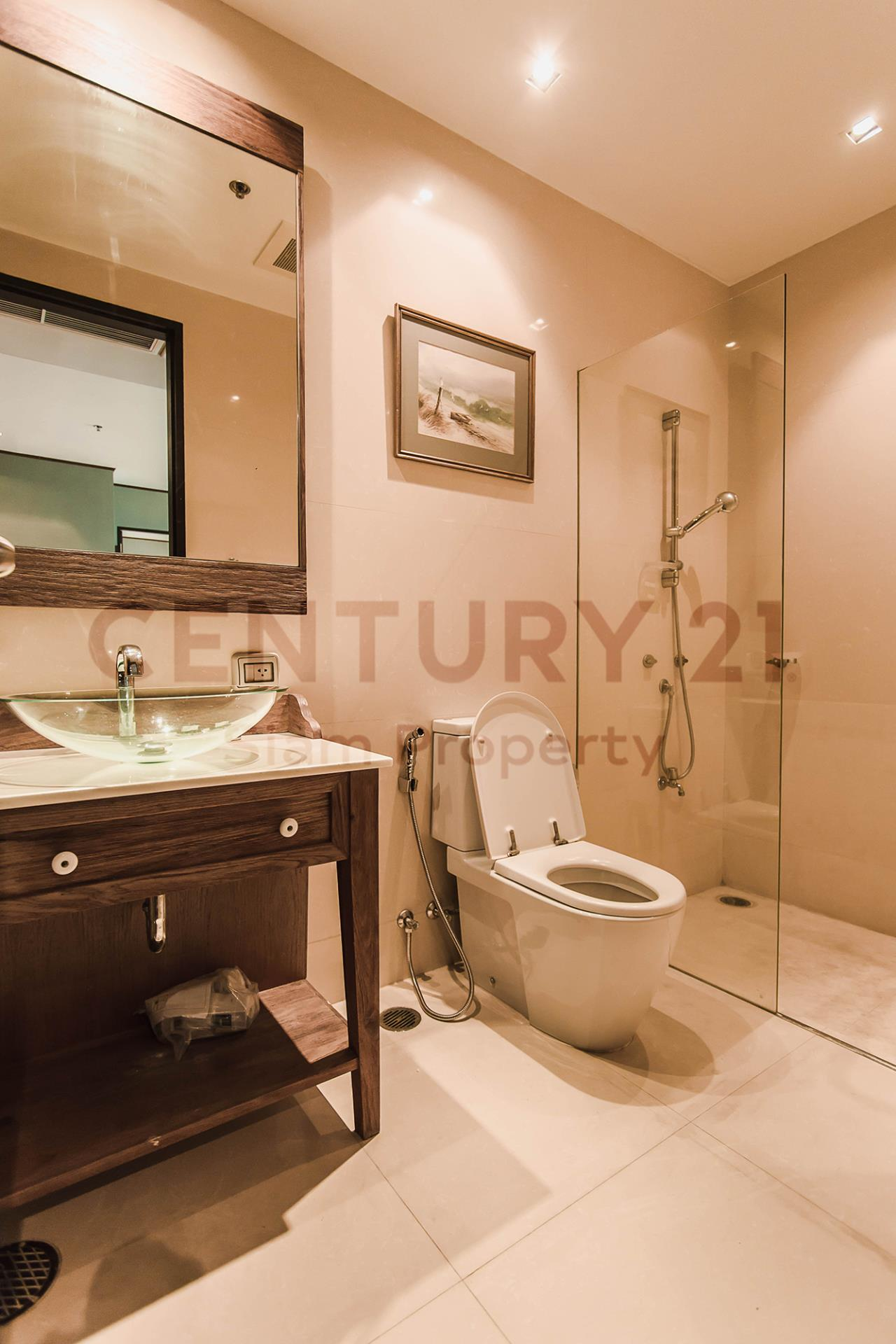Century21 Siam Property Agency's The Madison 12
