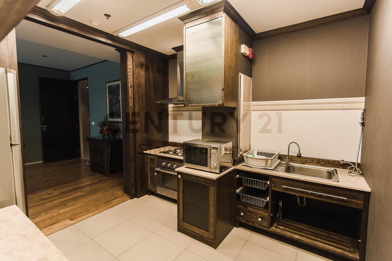 Century21 Siam Property Agency's The Madison 6
