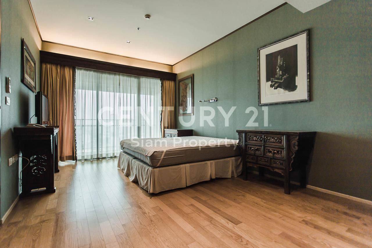 Century21 Siam Property Agency's The Madison 9