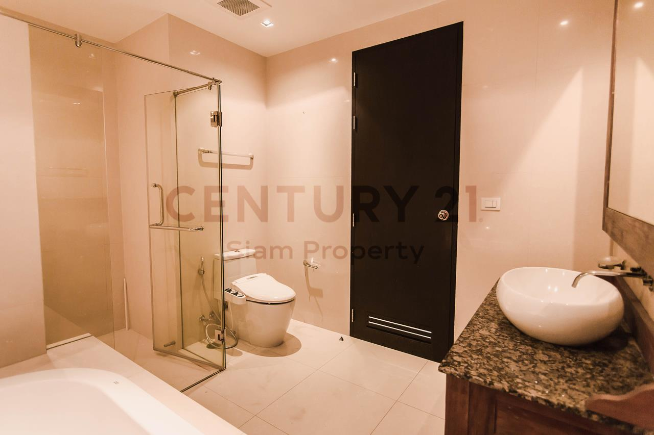 Century21 Siam Property Agency's The Madison 17
