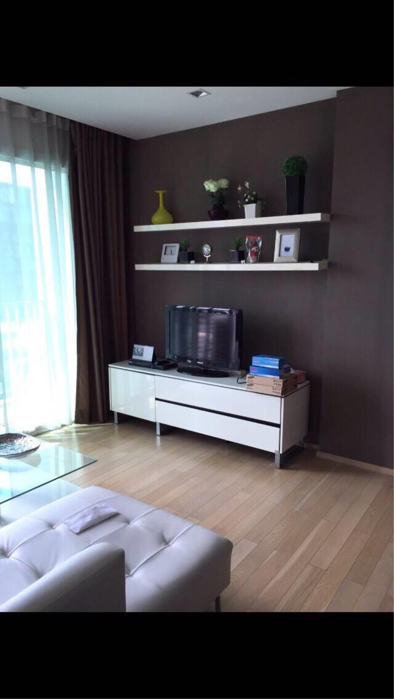 Bright Condos Agency's Siri at Sukhumvit 1