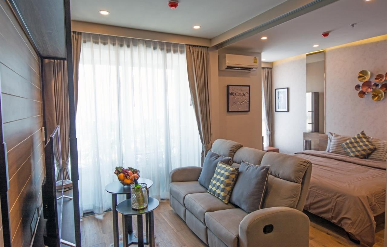 Bright Condos Agency's Q Chidlom-Petchburi 3
