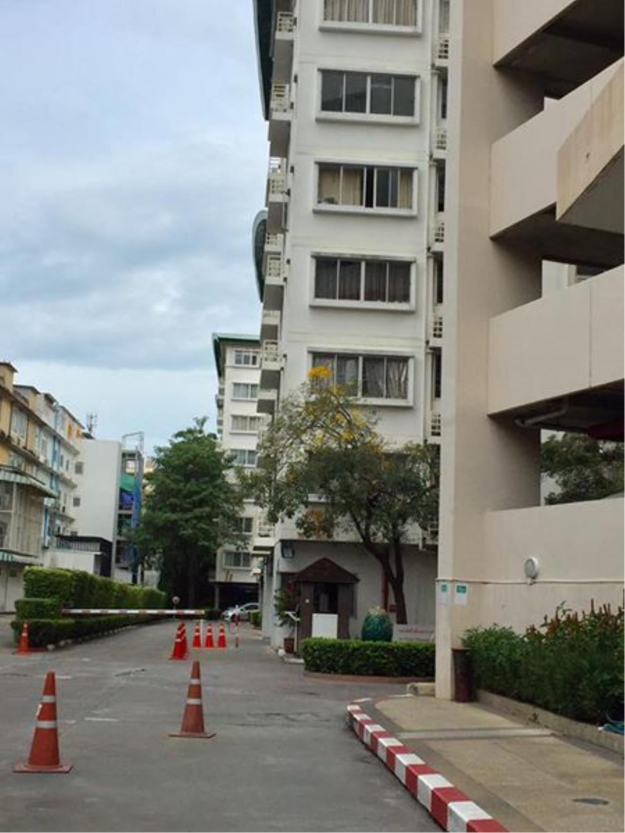 Bright Condos Agency's City Home Sukhumvit 3