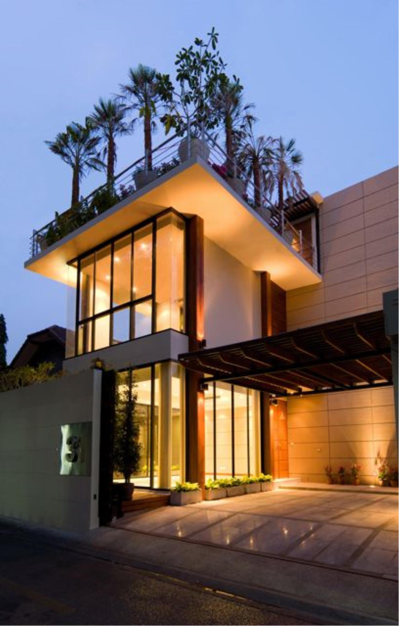 Bright Condos Agency's Single House Sukhumvit 34 2