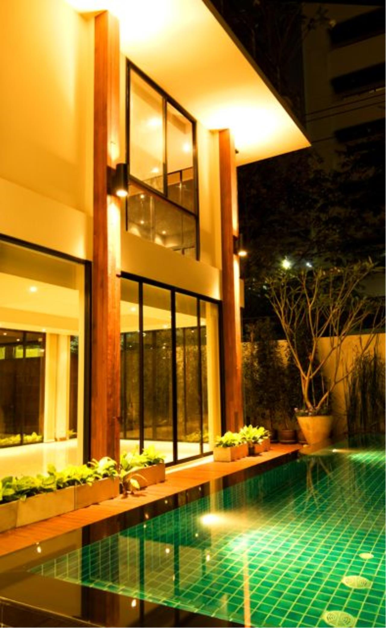 Bright Condos Agency's Single House Sukhumvit 34 5