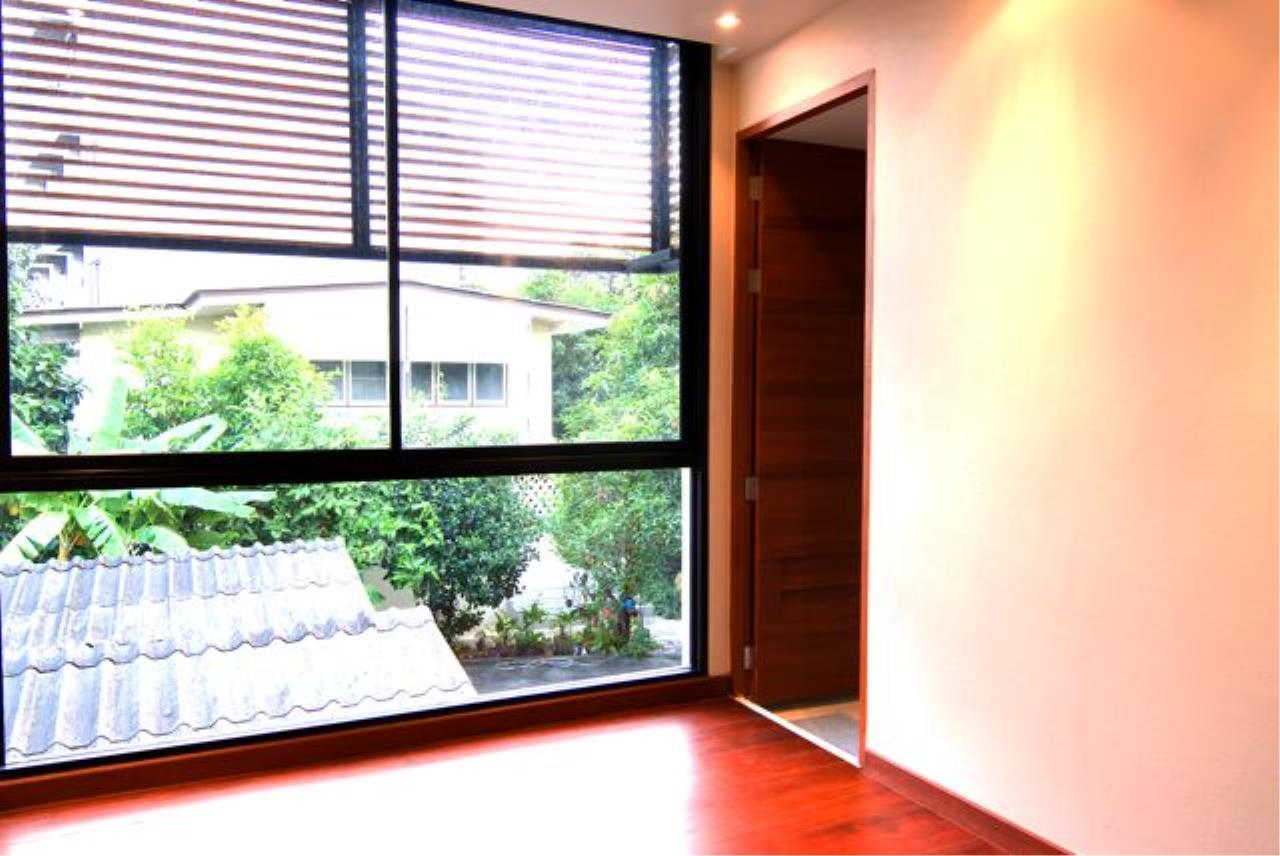Bright Condos Agency's Single House Sukhumvit 34 15