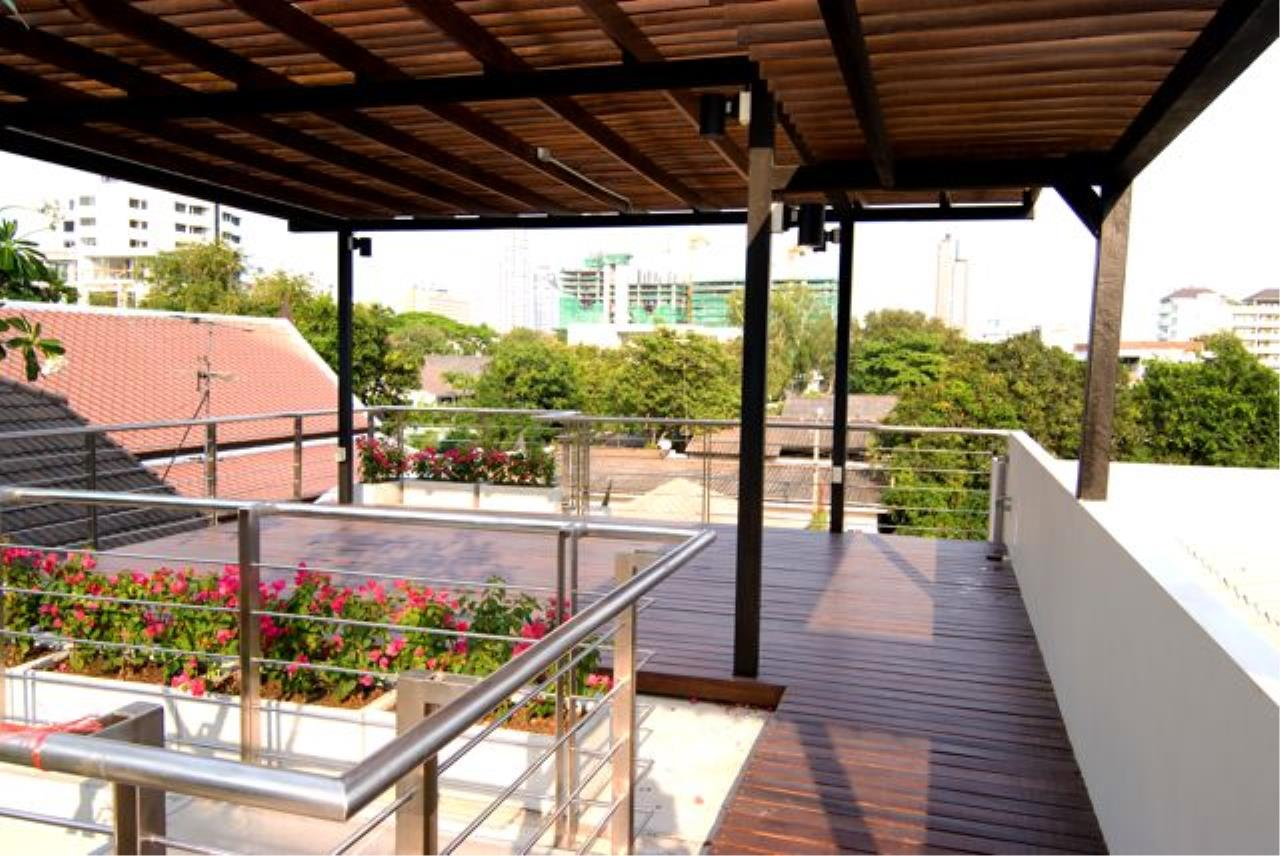 Bright Condos Agency's Single House Sukhumvit 34 26