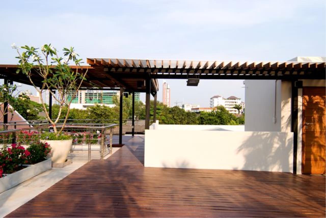 Bright Condos Agency's Single House Sukhumvit 34 27