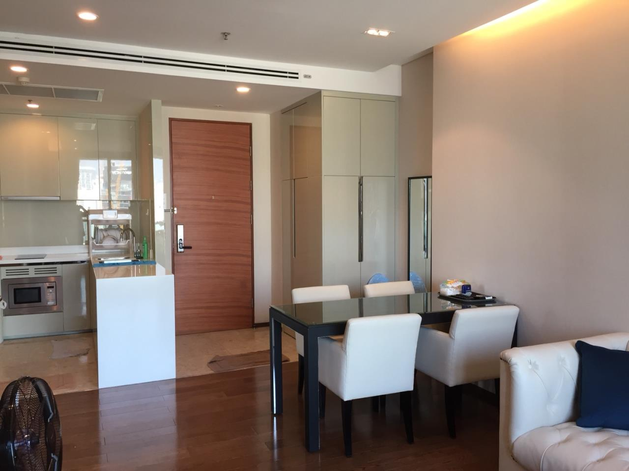 Bright Condos Agency's The Address Sukhumvit 28 3