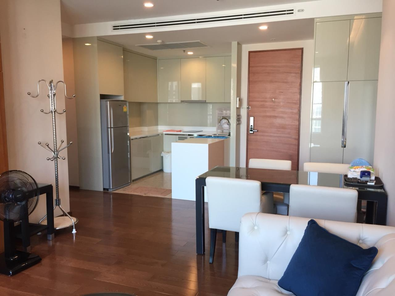 Bright Condos Agency's The Address Sukhumvit 28 1
