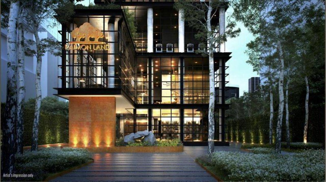 Bright Condos Agency's The Lofts Asoke 7