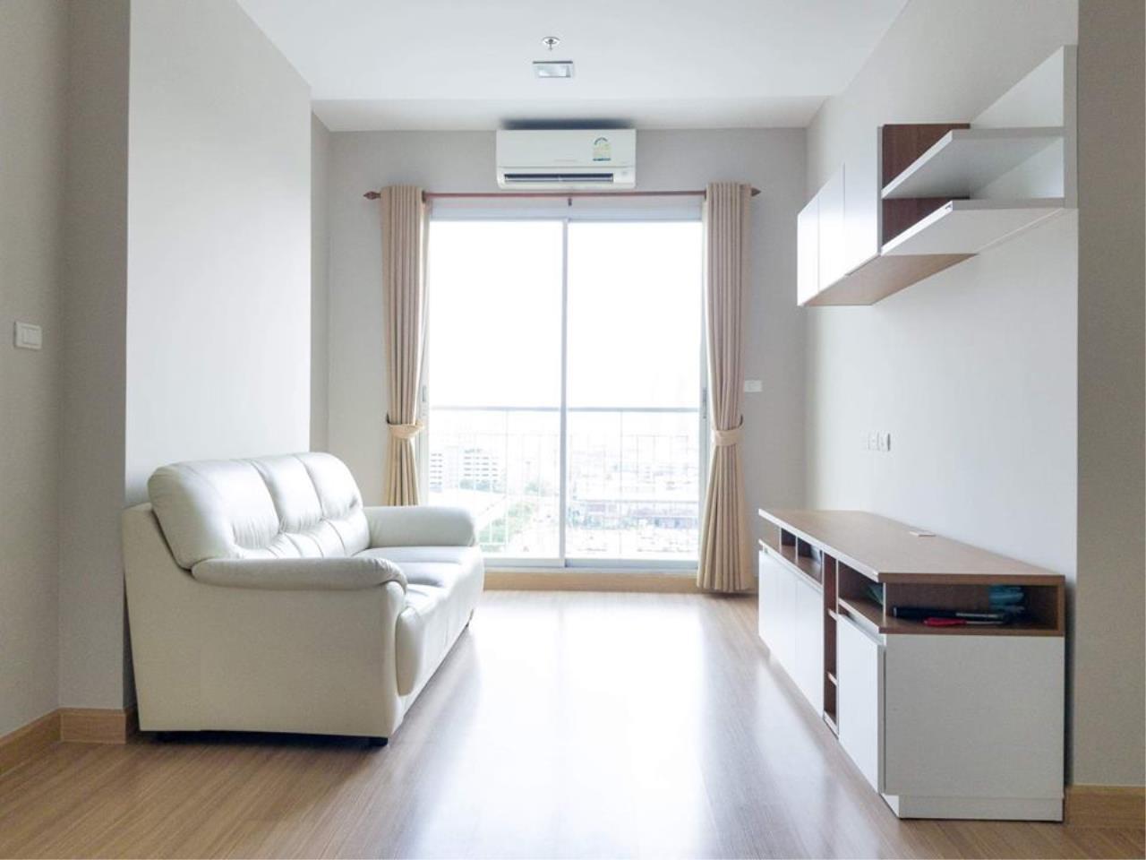 Bright Condos Agency's CU Terrace 1
