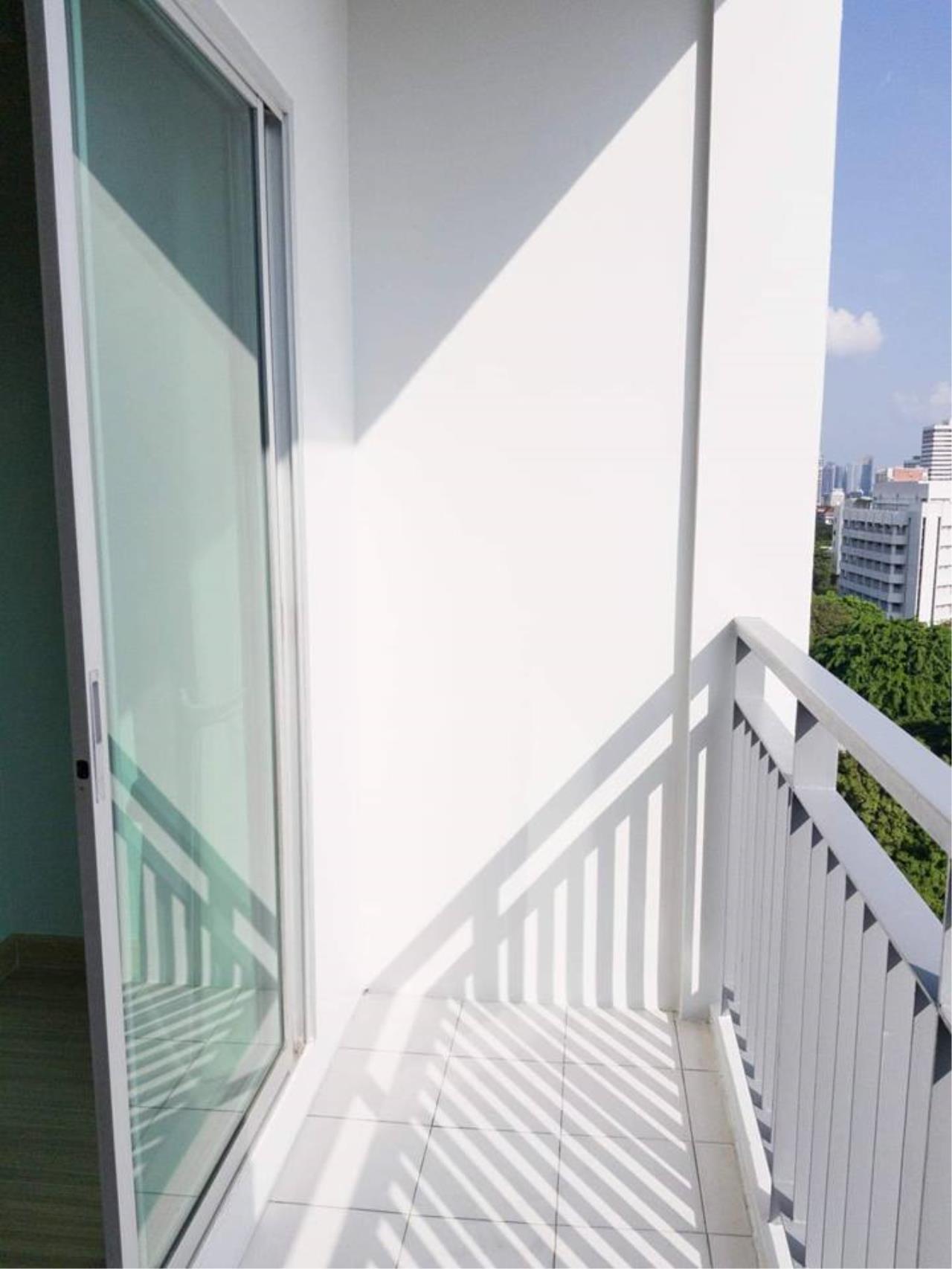 Bright Condos Agency's CU Terrace 7