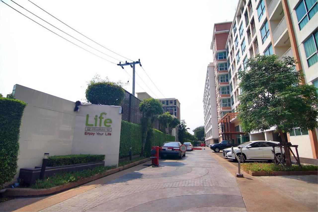 Bright Condos Agency's Life @ Phahon 18 10