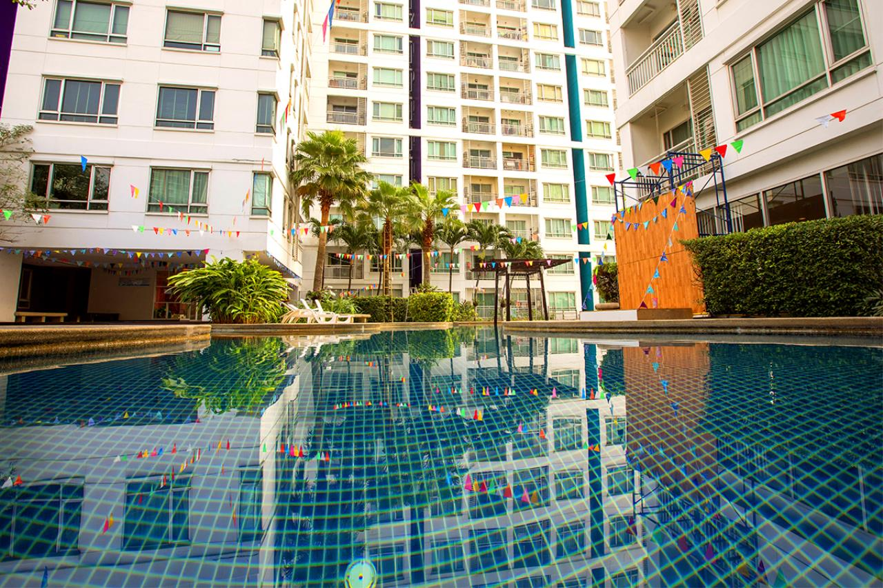 Bright Condos Agency's Sukhumvit Plus 14
