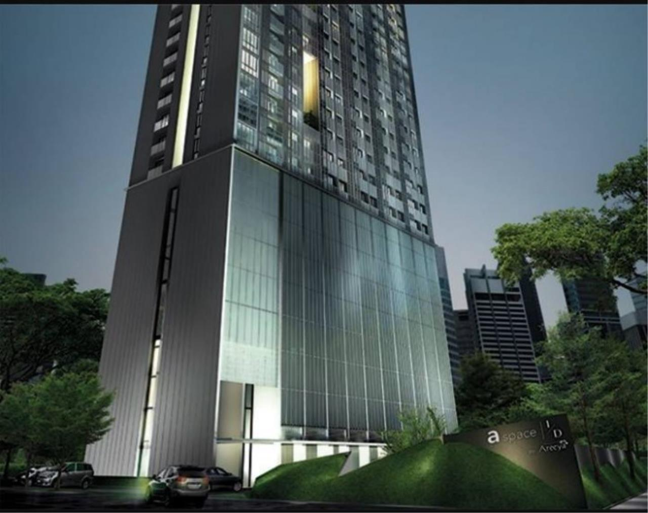 Bright Condos Agency's A Space I.D. Asoke - Ratchada 1