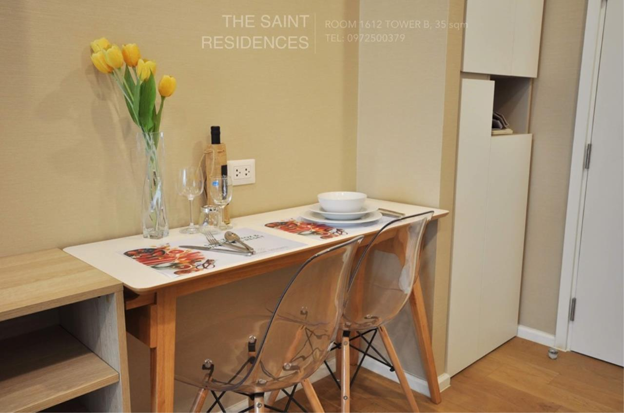 Bright Condos Agency's The Saint Residences 6