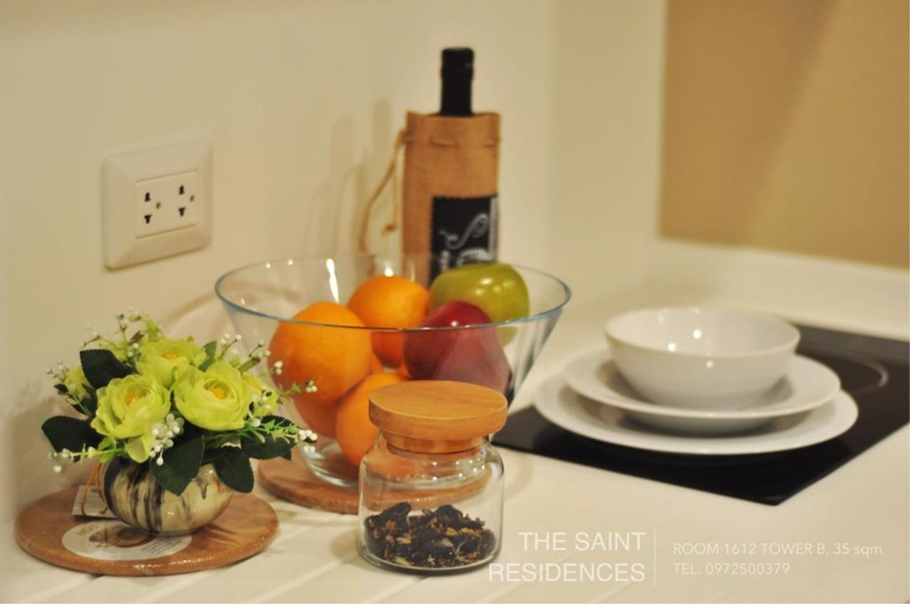 Bright Condos Agency's The Saint Residences 7