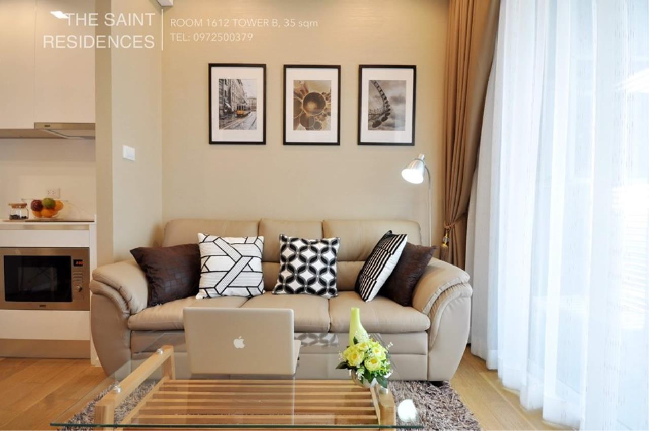 Bright Condos Agency's The Saint Residences 2
