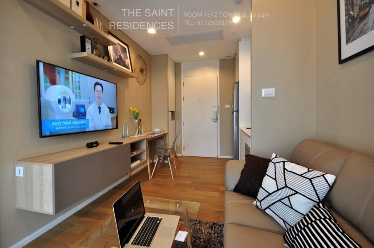Bright Condos Agency's The Saint Residences 4