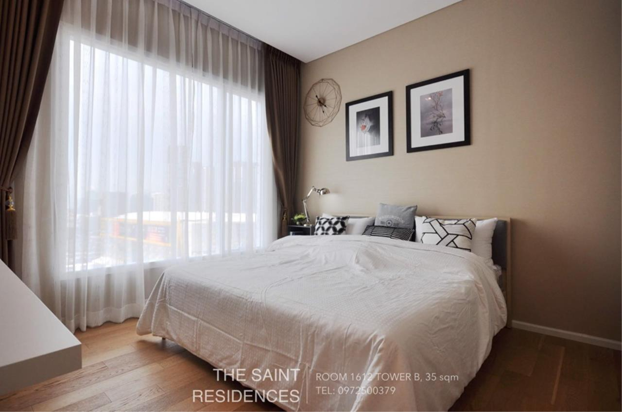 Bright Condos Agency's The Saint Residences 9