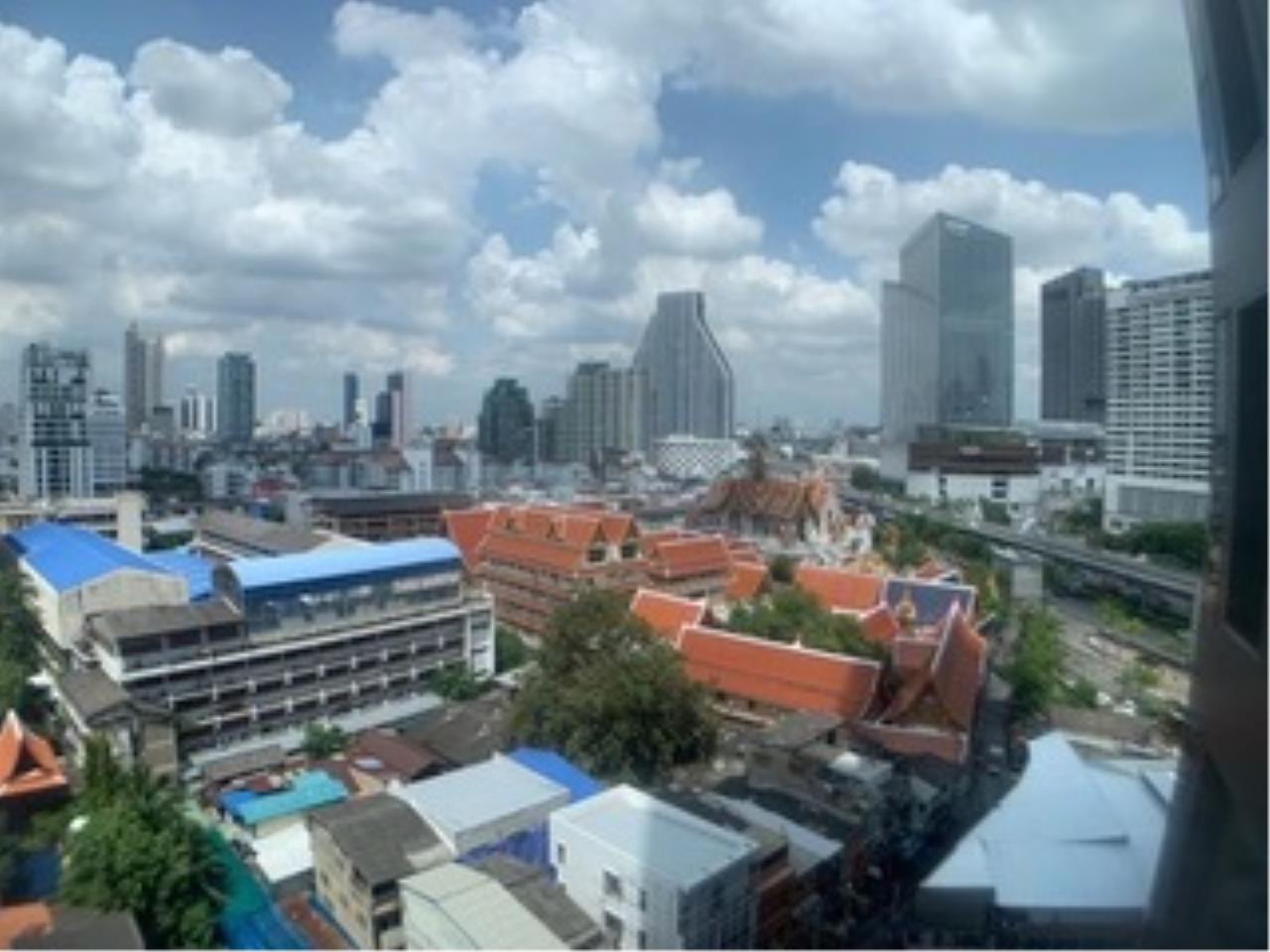 Bright Condos Agency's Ashton Chula - Silom 8