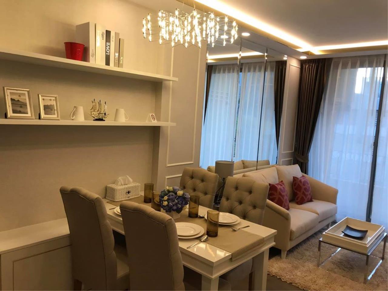 Bright Condos Agency's Amaranta Residence 1