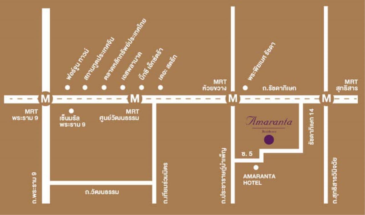 Bright Condos Agency's Amaranta Residence 8