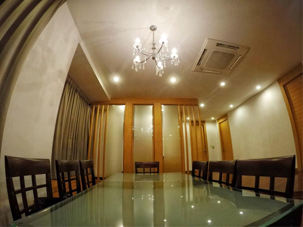 Bright Condos Agency's Acadamia Grand Tower 6