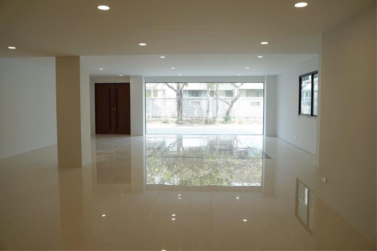 Bright Condos Agency's HOME OFFICE Srinakarin 3