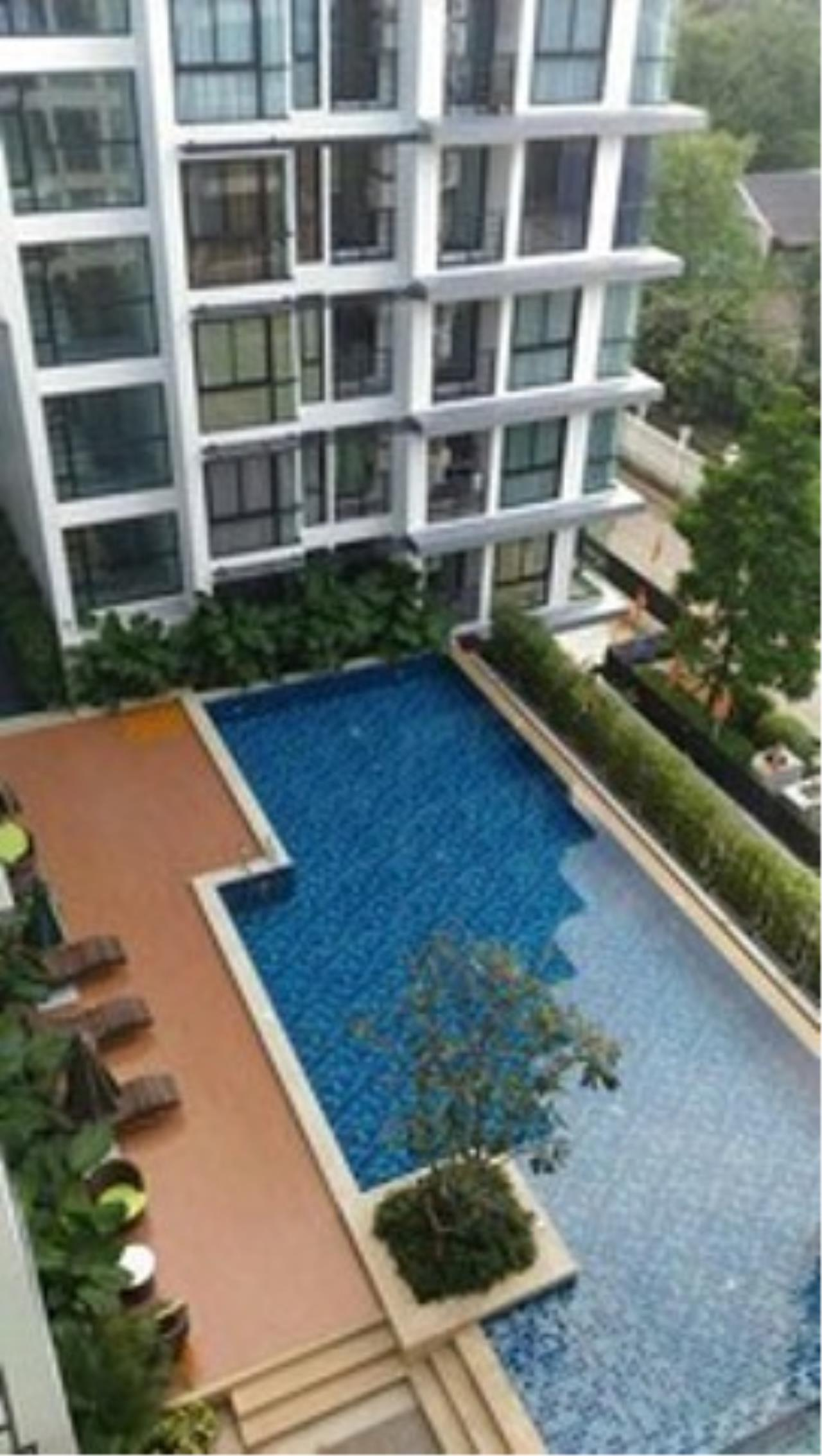 Bright Condos Agency's Chateau In Town Ratchada 10 6