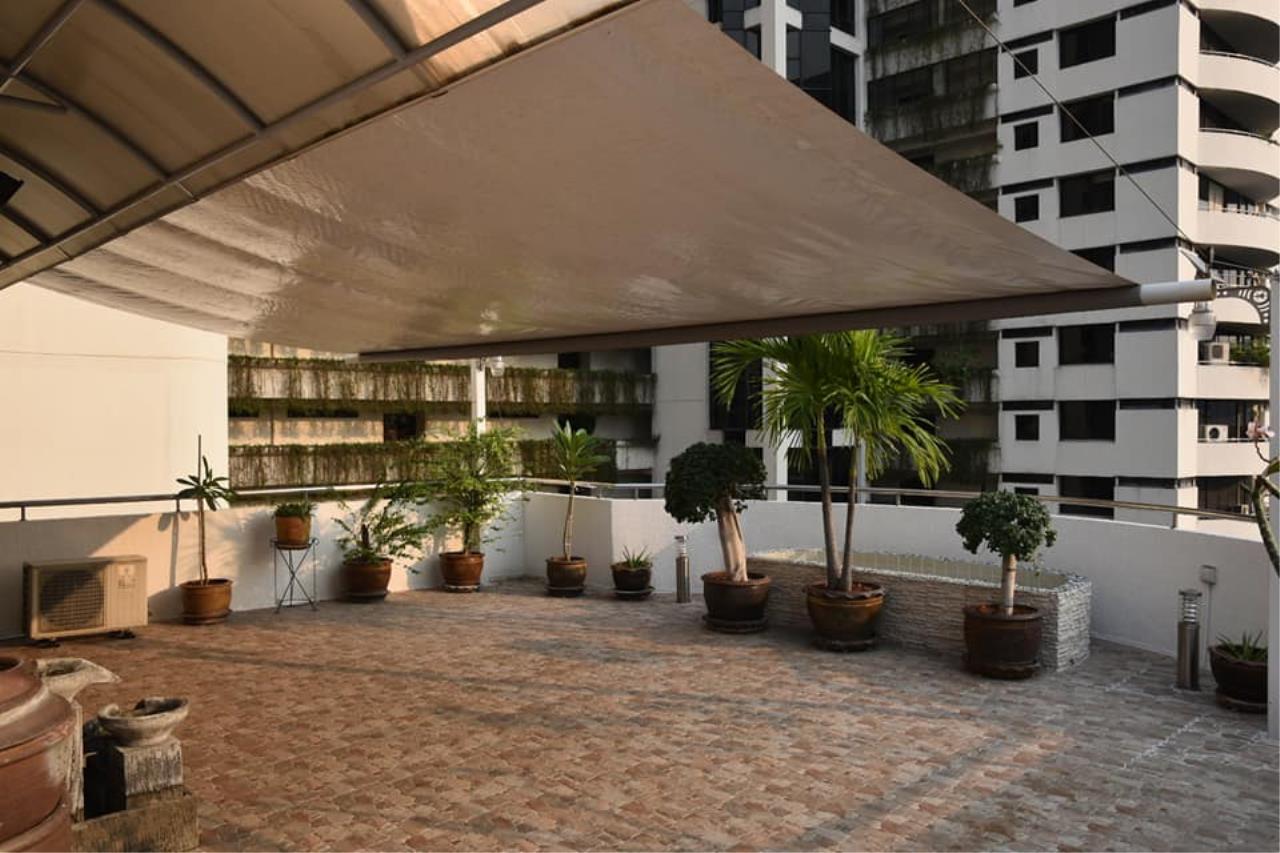 Bright Condos Agency's Supalai Place Sukhumvit 39 9