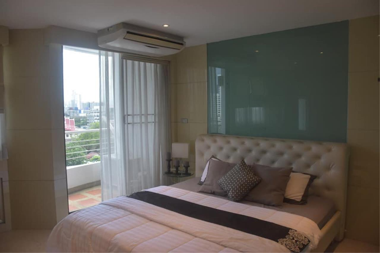 Bright Condos Agency's Supalai Place Sukhumvit 39 6