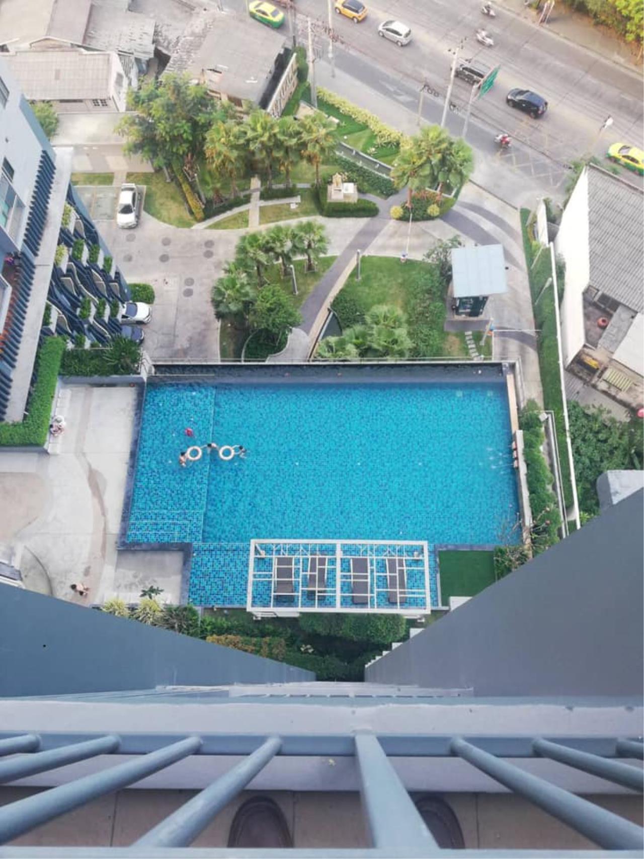 Bright Condos Agency's Supalai Vista @ Tiwanon Intersection 11
