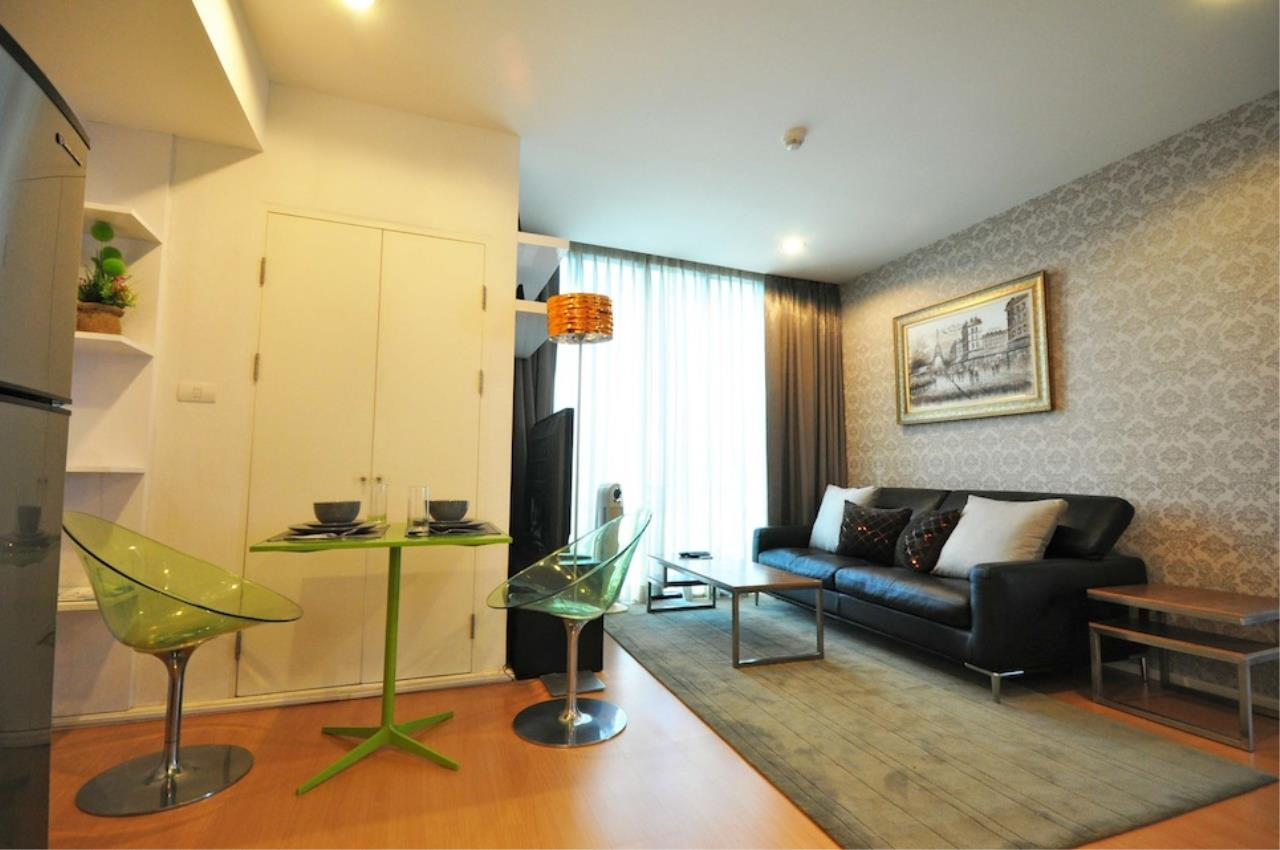 Bright Condos Agency's  The Alcove Thonglor 10 2
